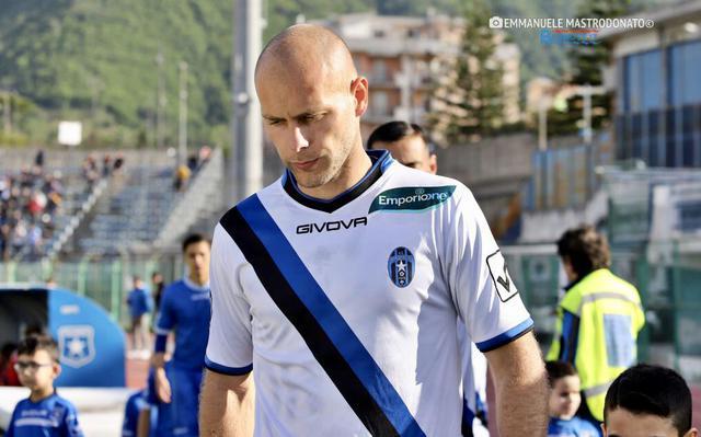 Toni Markic, roccioso difensore bosniaco classe 1990