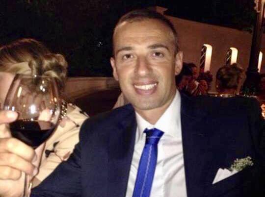 Domenico Mirko Mingolla
