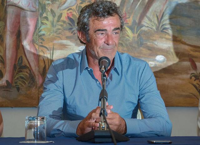 Gaetano Auteri - Foto Emanuele Taccardi/Tuttomatera.com