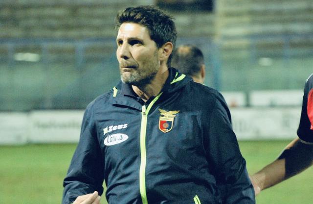 Gaetano Fontana - Foto Gianni Di Campi