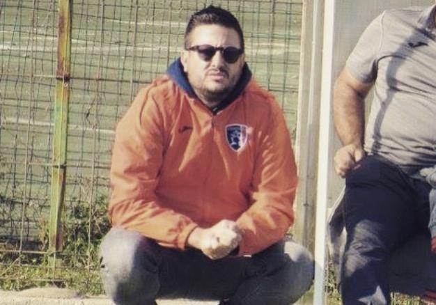 Marco Capone, responsabile del settore giovanile del Taranto