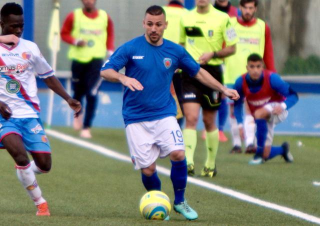 Filippo Tiscione - Foto Nuovo Sud