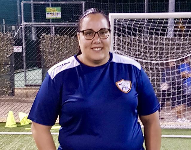 Sabrina Boccadamo