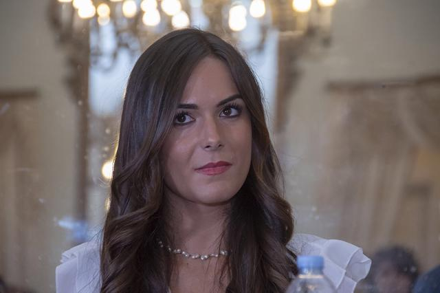 Alessandra Macchitella, giornalista e scrittrice