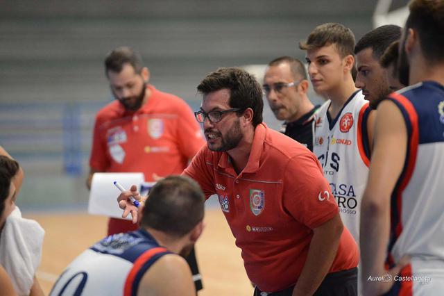 """Il presidente Cosenza: """"Decisione sofferta, speriamo ci sia una scossa"""". A breve il nuovo allenatore - Foto Aurelio Castellaneta"""