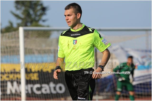 Luca Zufferli di Udine