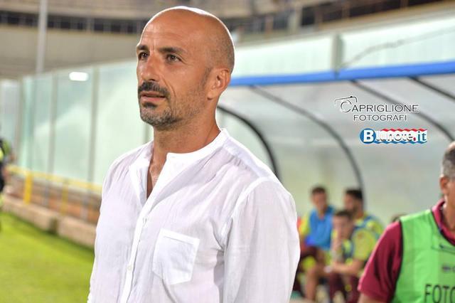 Roberto Taurino, ex allenatore del Nardò