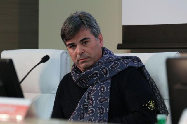 Franco Landella, sindaco di Foggia - Foto Foggia Today