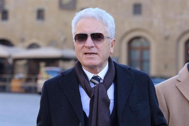 Antonio Matarrese - Foto Tuttomercatoweb