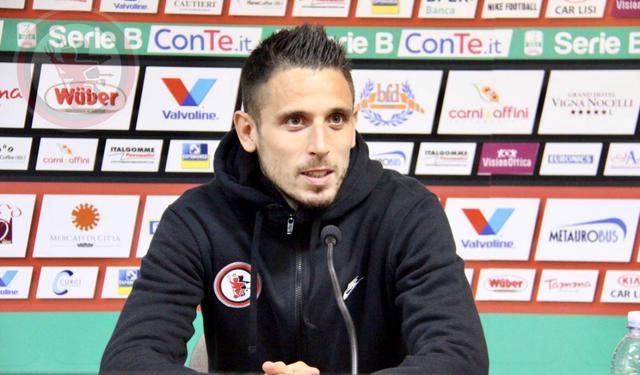 Leandro Greco, centrocampista classe 1986