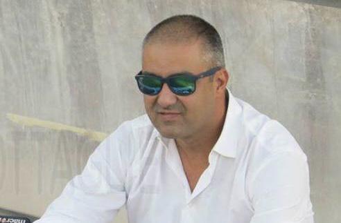 Mimmo Ligorio, ormai ex direttore sportivo del Grottaglie