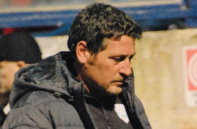 Bruno Trocini - Foto Gianni Di Campi