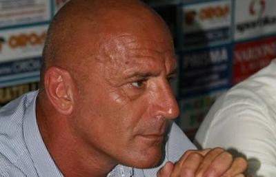 Enzo Maiuri, nuovo allenatore del Rotonda
