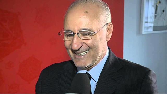L'avvocato Eduardo Chiacchio, uno dei più esperti di diritto sportivo