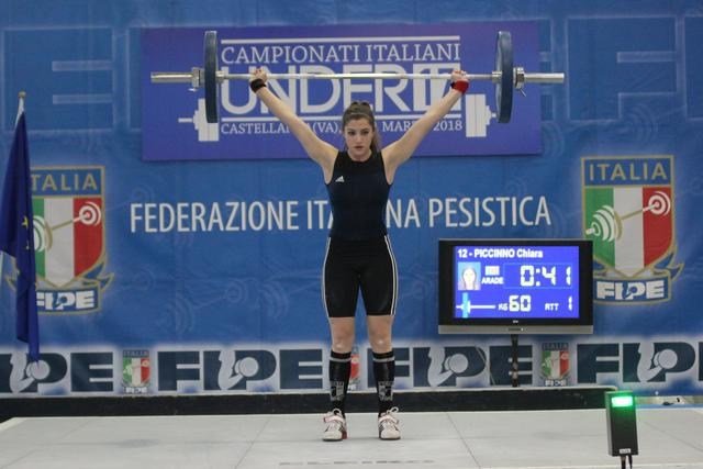 Chiara Piccinno