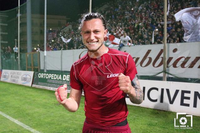 Foto Reggina Calcio sito ufficiale