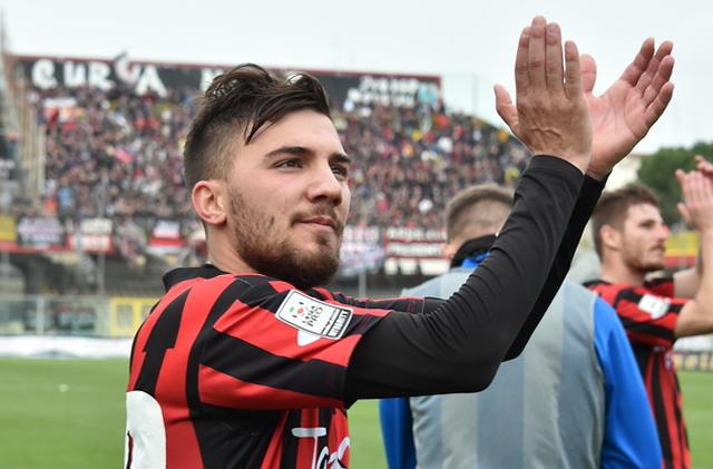Cosimo Chiricò - Foto Foggiareporter