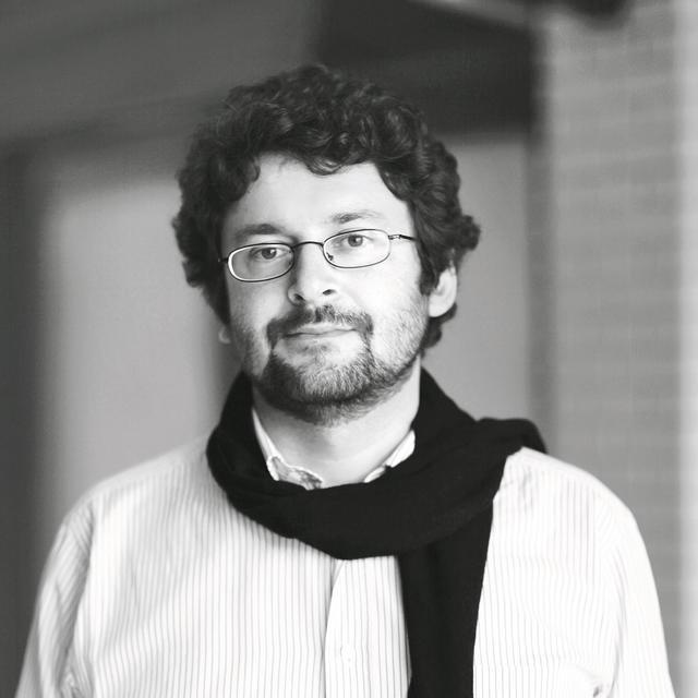 Alessandro Leogrande, giornalista e scrittore scomparso un anno fa