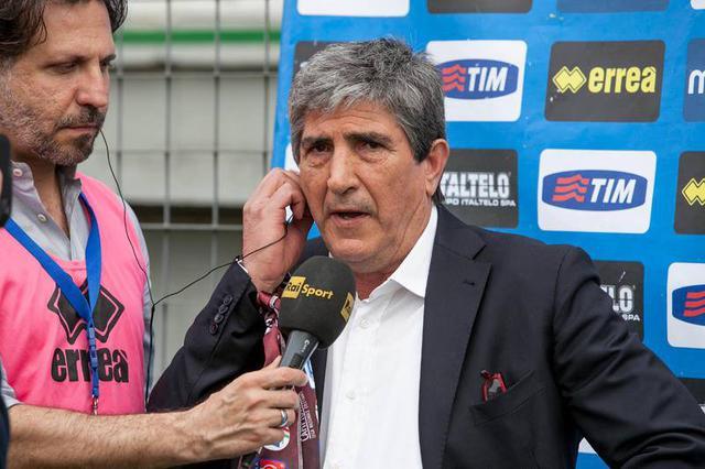 Raffaele Pipola, presidente uscente del Pomigliano - Foto Introsport