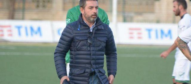 Vito Tursi, nuovo direttore sportivo del Corato