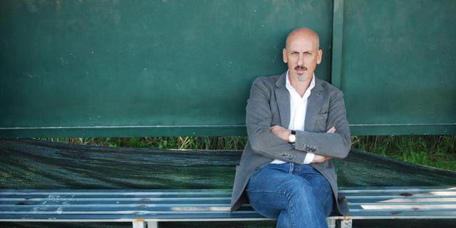 Guglielmo Accardi, direttore sportivo della Paganese