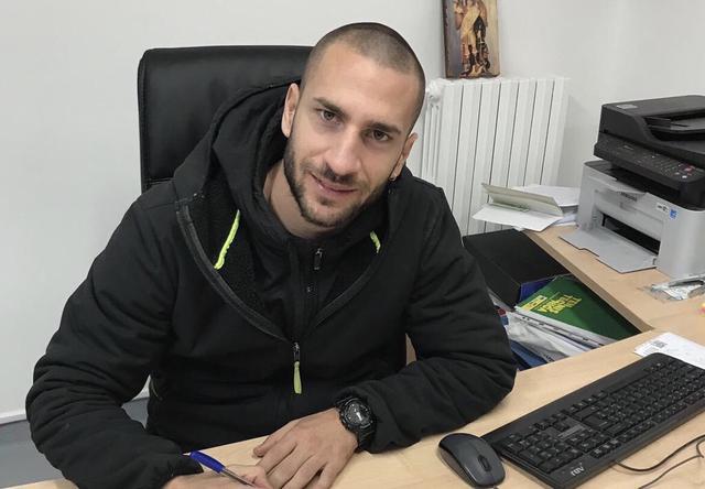Fabrizio Roberti