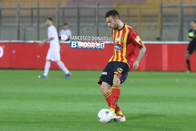 Il gol di Mancosu non ha evitato la sconfitta al Lecce