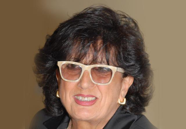 La consigliera Carmen Galluzzo