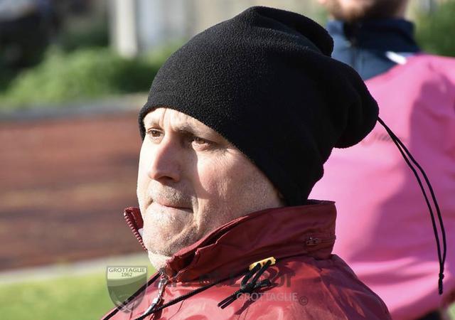 Il preparatore atletico Ducale