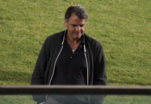 Alfredo Paradisi, neo allenatore in seconda del Matera