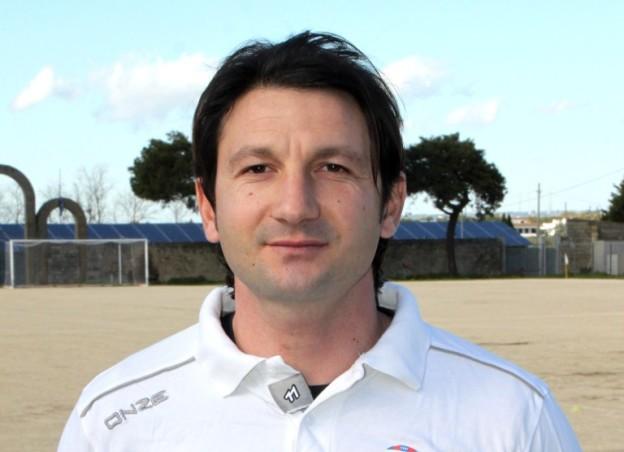 Promozione girone b nuovo allenatore per il galatina for Galatina news cronaca
