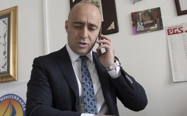Piero Bitetti, Consigliere Comunale e Provinciale di Taranto