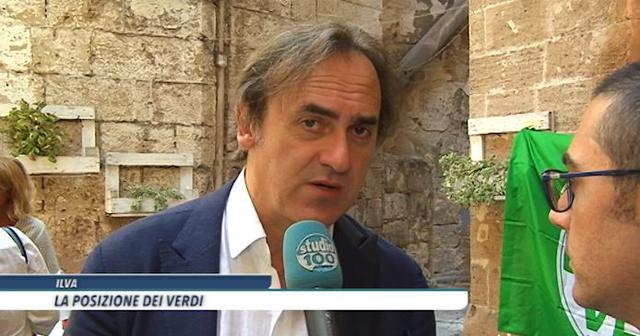 Angelo Bonelli (Verdi)