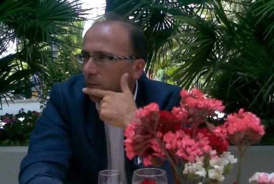 Antonio Catalano, presidente dell'Atletica Grottaglie