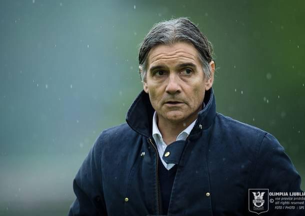 Rodolfo Vanoli, 55 anni, è il nuovo allenatore del Bisceglie
