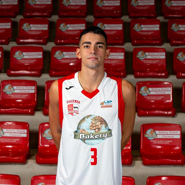 Edoardo Pedroni