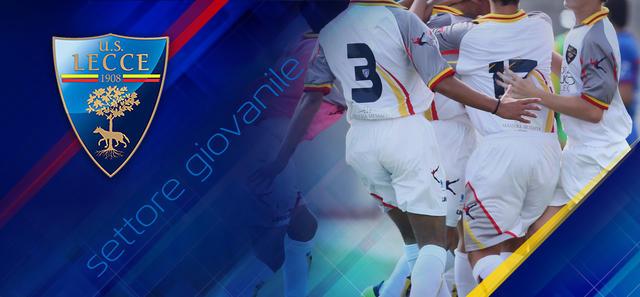 Under 15: Lecce 8 - Matera 0