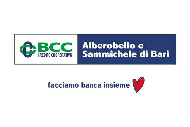 BCC di Sammichele e Alberobello