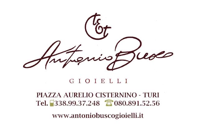 T&T di Antonio Busco