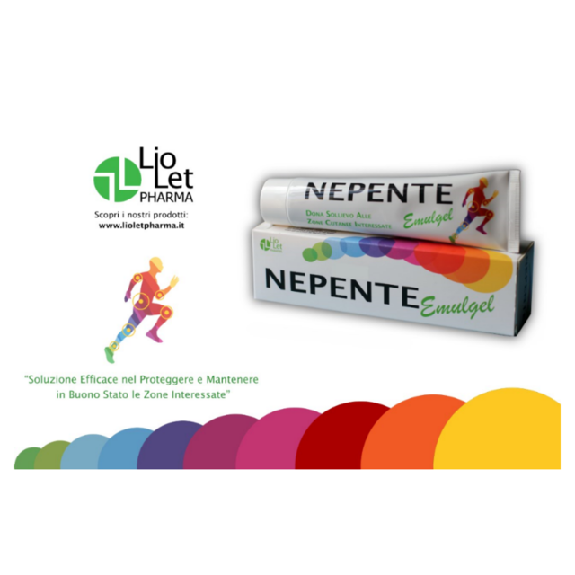 Nepente Crema Liolet Pharma