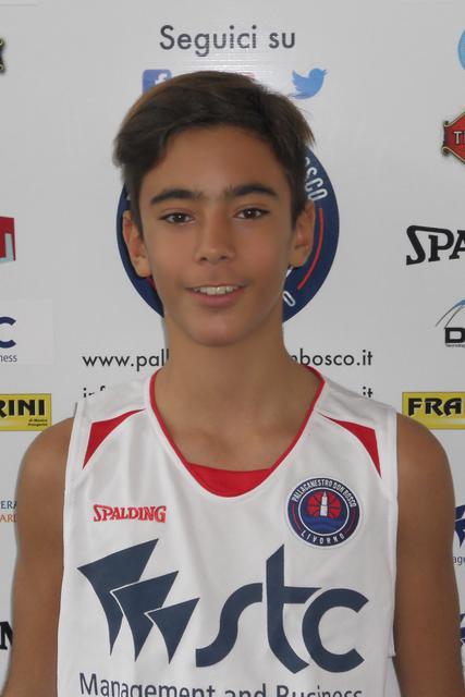 Mattia Santini