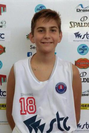 Lucas Fernando Toledano