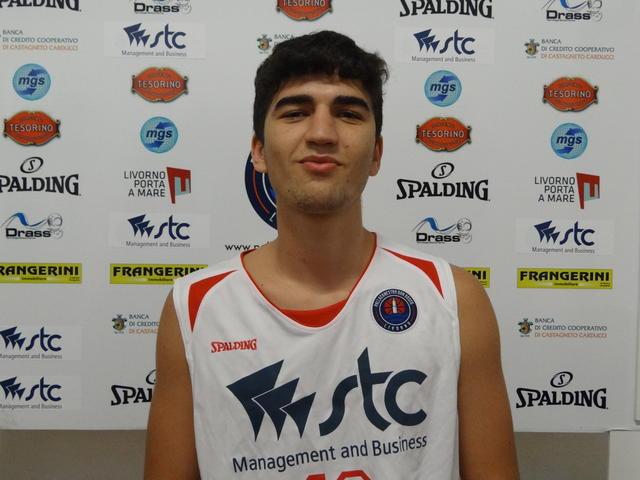 Luca Barzacchi