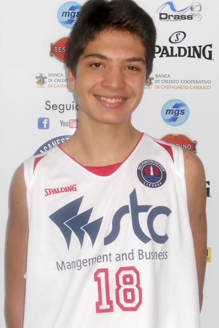 Dario Mazzantini