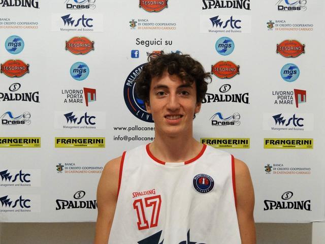 Luca Lazzerini
