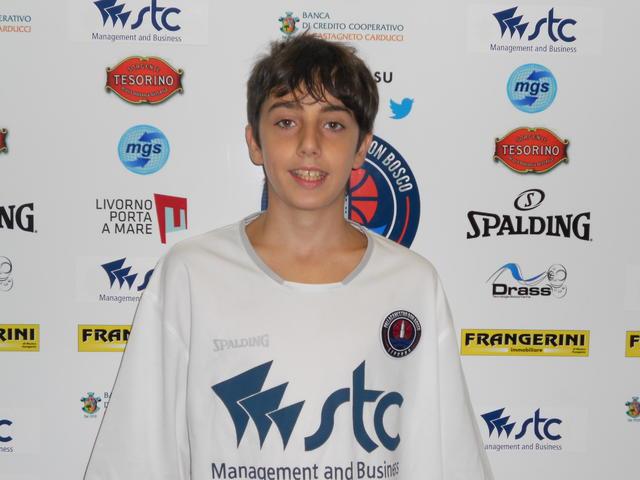 Samuele Lucarelli