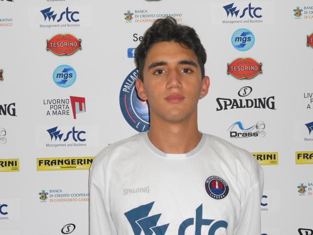 Riccardo Bellavista