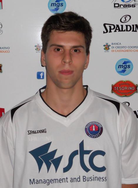 Nicola Casarosa