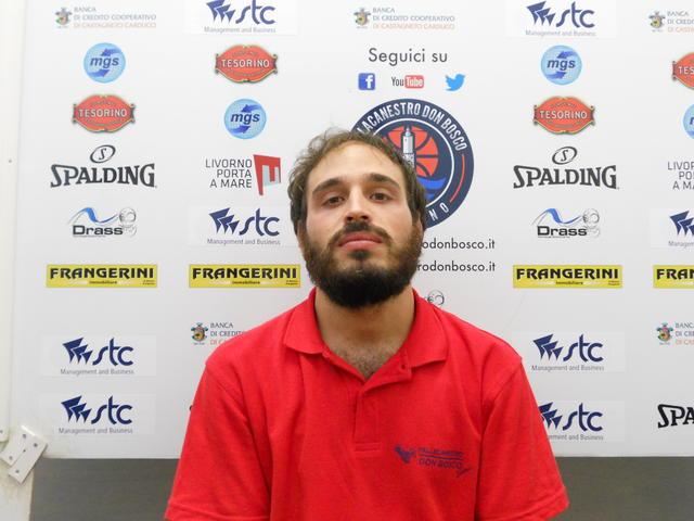 Francesco Ferazzi