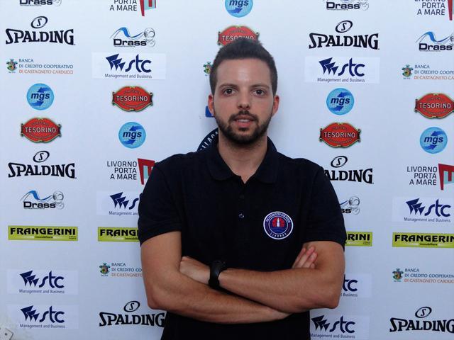 Davide Pantaleo